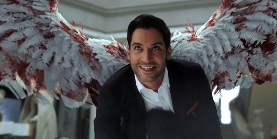 معرفی بهترین قسمت های سریال لوسیفر (Lucifer) - حرف های تلخ من (a devil of my word)