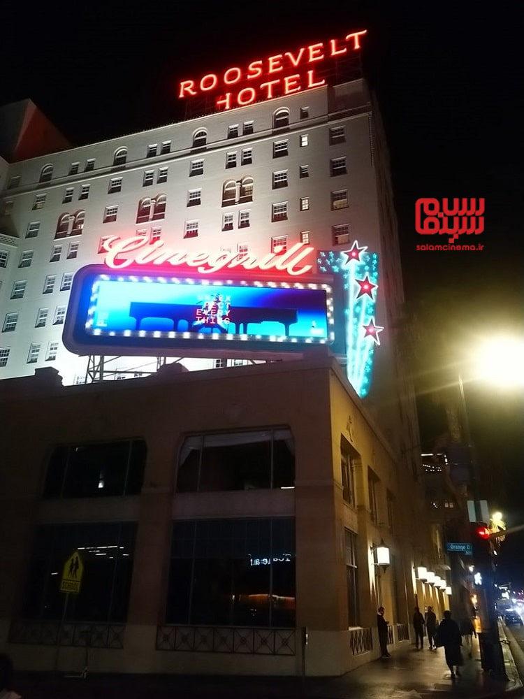 40 نکته جذاب درباره سریال لوسیفر (Lucifer) - هتل روزولت
