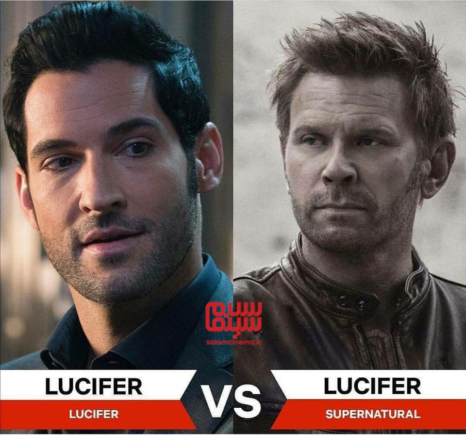 40 نکته جذاب درباره سریال لوسیفر (Lucifer) - لوسیفر در سریال سوپرنچرال