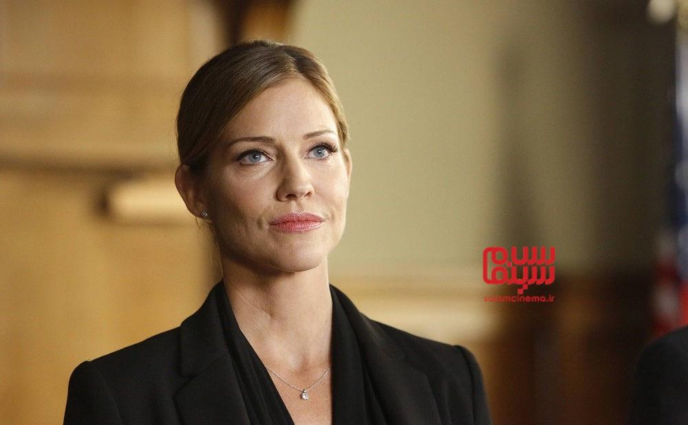 40 نکته جذاب درباره سریال لوسیفر (Lucifer) - تریشا هلفر