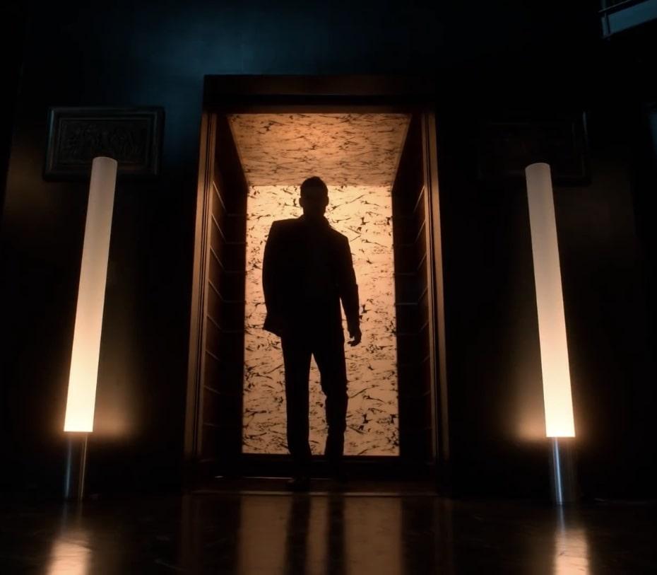 معرفی فصل پنجم سریال لوسیفر (Lucifer) - نمایی از فصل 5