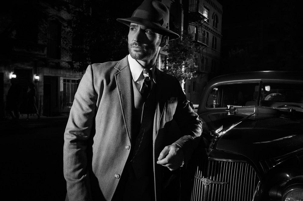 معرفی فصل پنجم سریال لوسیفر (Lucifer) - تام الیس در فصل 5