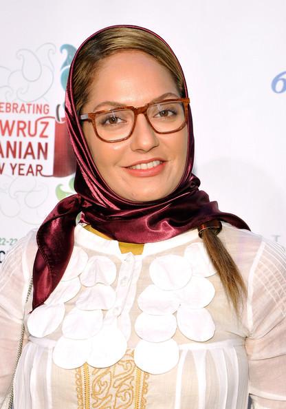 عکس های مهناز افشار در ششمین جشنواره فیلم های کوتاه