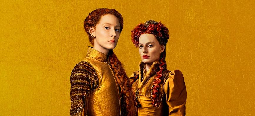 نگاه منتقدان به فیلم «مری ملکه اسکاتلند»