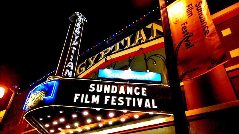 معتبرترین جشنواره های فیلم-ساندنس