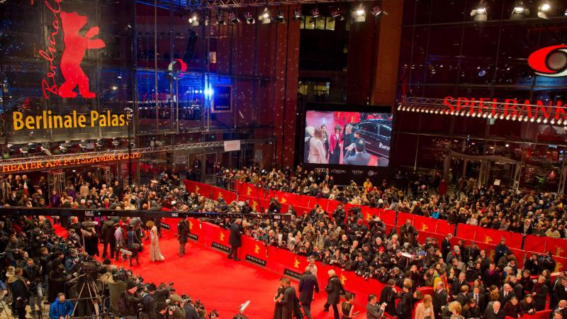 معتبرترین جشنواره های فیلم-برلین