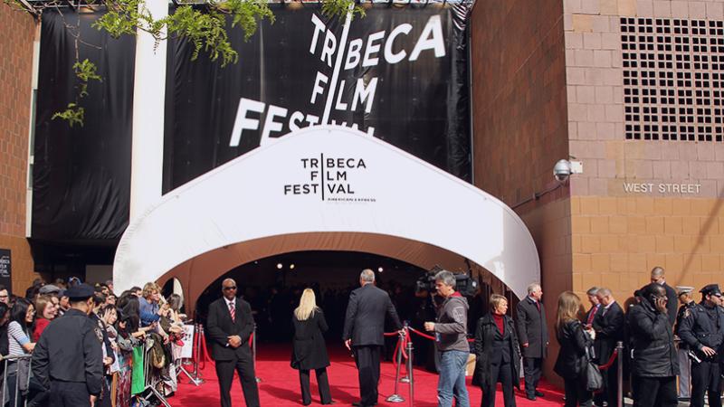 معتبرترین جشنواره های فیلم-تربیکا