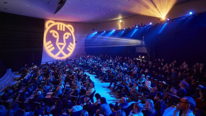 معتبرترین جشنواره های فیلم-روتردام