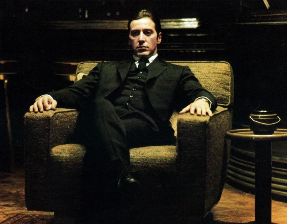 صحنه هایی که بازیگران را به فکر انصراف از ادامه فیلم انداخت - آل پاچینو