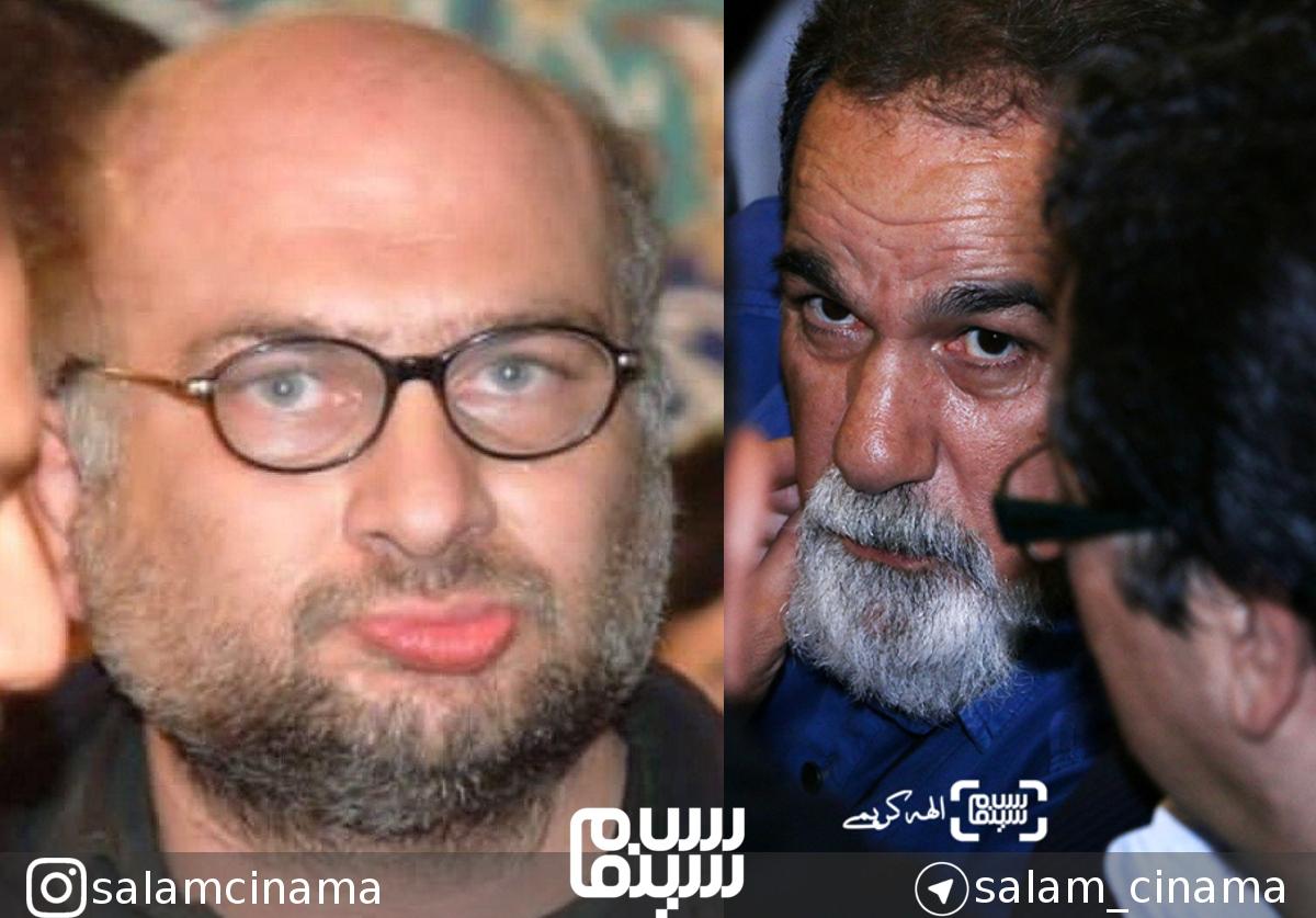 واکنش جالب و تند سعید سهیلی به ماجرای آقا دوربینی و حجت الاسلام قرائتی