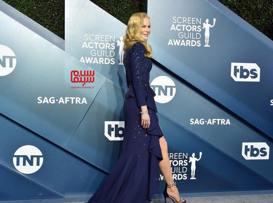 نیکول کیدمن - انجمن بازیگران آمریکا 2020