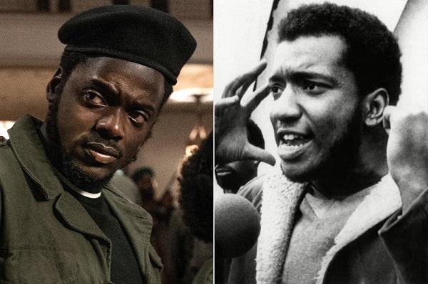 هشت فیلم مشابه بهترین فیلمهای اسکار 2021 - یهودا و مسیح سیاه