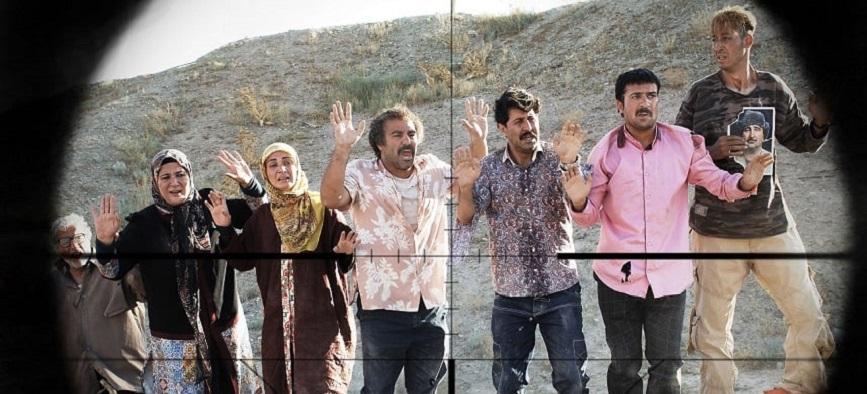 اپیزود ویژه پایتخت در ماه رمضان پخش می شود