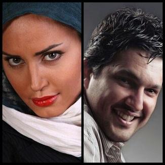زوج حامد بهداد و الناز شاکر دوست در «آتش بس 2»!!
