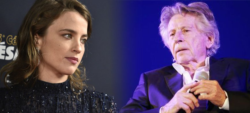 اعتراض تند بازیگران زن در اسکار فرانسه به جایزه رومن پولانسکی