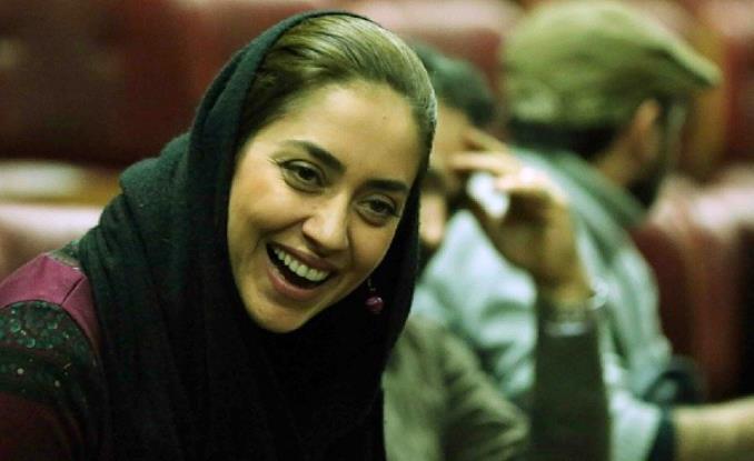 بهاره کیان افشار سی و دومین جشنواره فیلم فجر