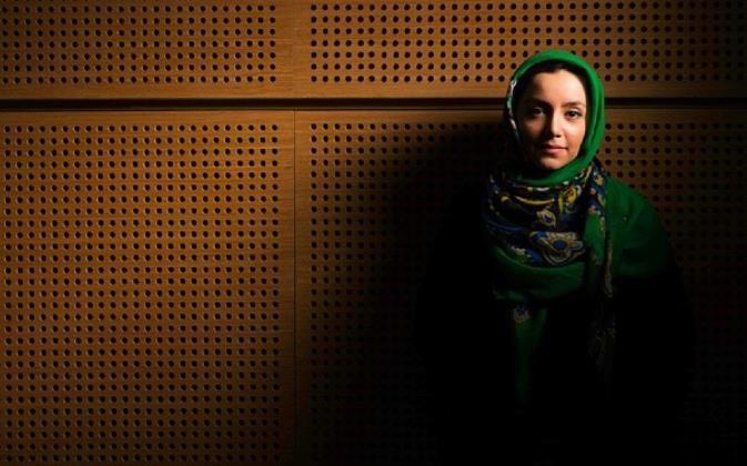 نازنین بیاتی سی و دومین  جشنواره فیلم فجر