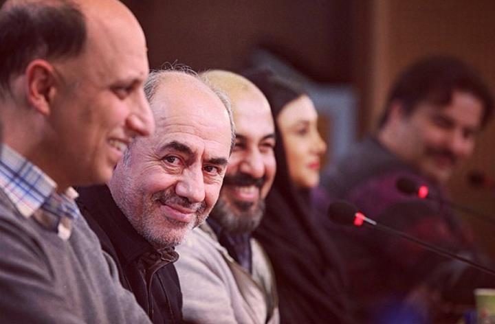 کمال تبریزی رضا عطاران فیلم طبقه حساس جشنواره فیلم فجر