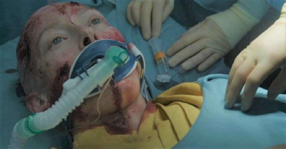 مرگ های تلخ، غم انگیز و تراژیک در فیلم های ابرقهرمانی - مرگ انشنت وان در دکتر استرنج