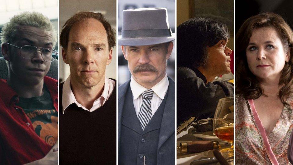 نامزدهای امی 2019 در بخش بهترین فیلم های تلویزیونی
