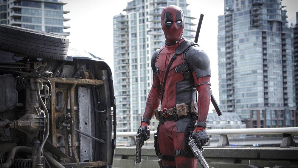 رتبهبندی قدرتمندترین ابرقهرمانان دنیای دیسی و مارول در فیلمهای سینمایی - ددپول (Deadpool)