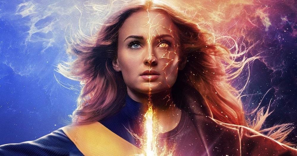 رتبهبندی قدرتمندترین ابرقهرمانان دنیای دیسی و مارول در فیلمهای سینمایی - ققنوس (Phoenix)