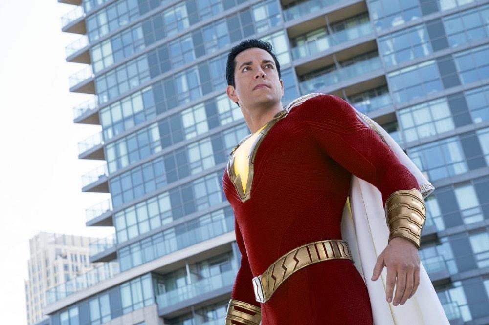 رتبهبندی قدرتمندترین ابرقهرمانان دنیای دیسی و مارول در فیلمهای سینمایی - شزم (Shazam)