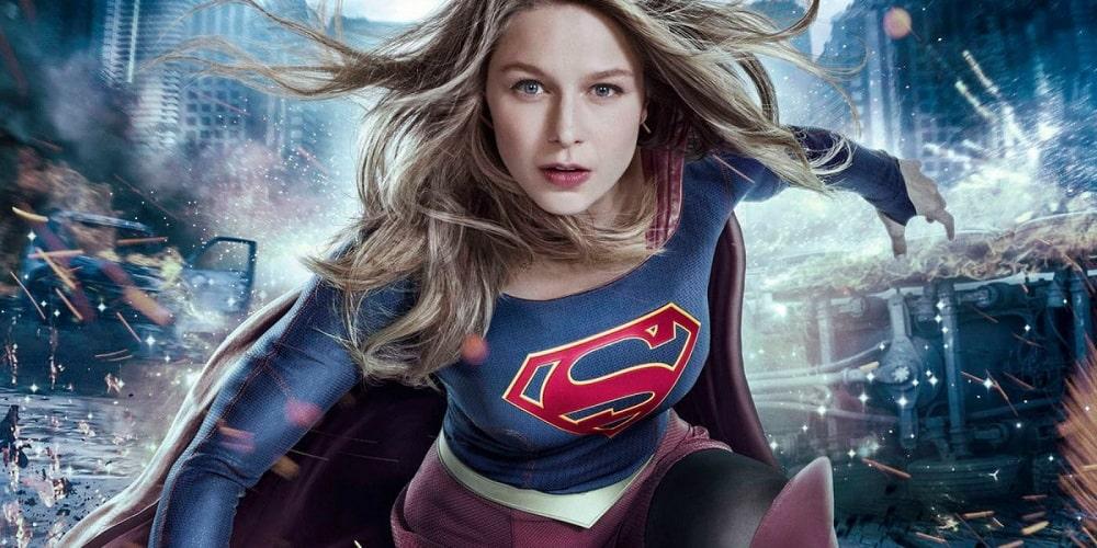رتبهبندی قدرتمندترین ابرقهرمانان دنیای دیسی و مارول در فیلمهای سینمایی - سوپرگرل (Supergirl)