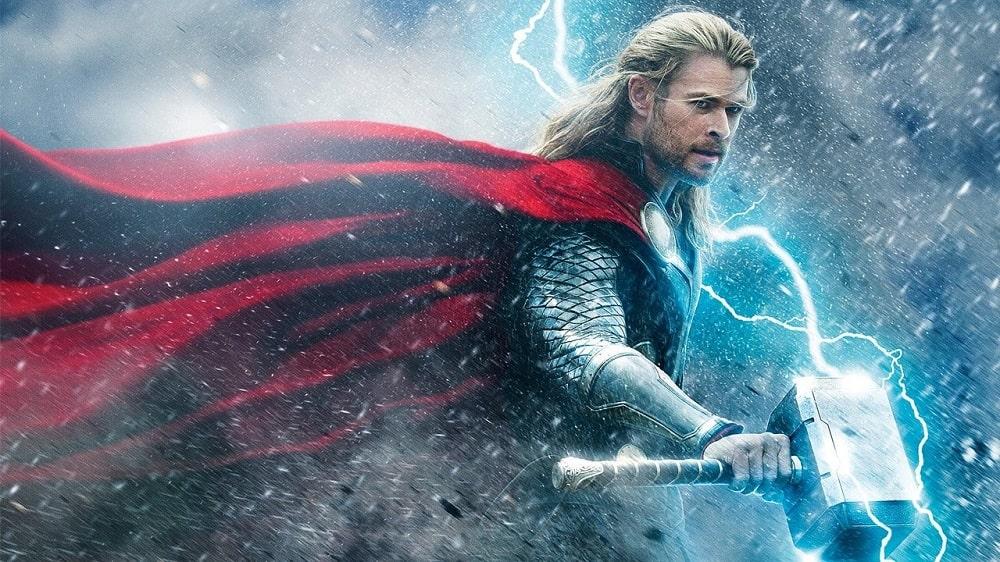 رتبهبندی قدرتمندترین ابرقهرمانان دنیای دیسی و مارول در فیلمهای سینمایی - ثور (Thor)