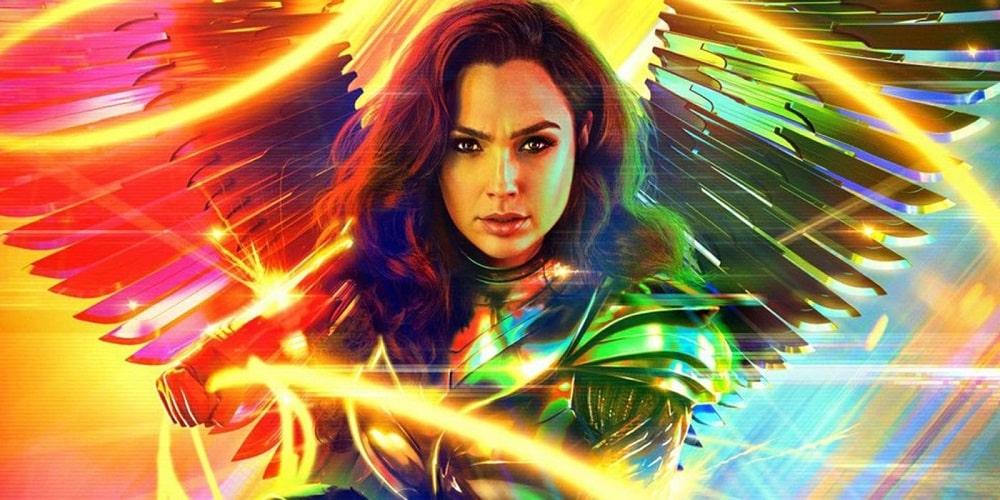 رتبهبندی قدرتمندترین ابرقهرمانان دنیای دیسی و مارول در فیلمهای سینمایی - زن شگفت انگیز (Wonder Woman)