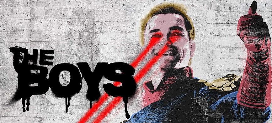 سریال پسرها-بهترین و جدیدترین سریالهای سال ۲۰۱۹