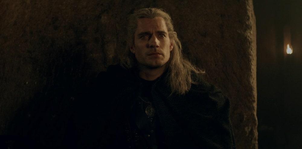 معرفی بهترین قسمت های سریال ویچر (The Witcher) - ماه خائن (Betrayer Moon)