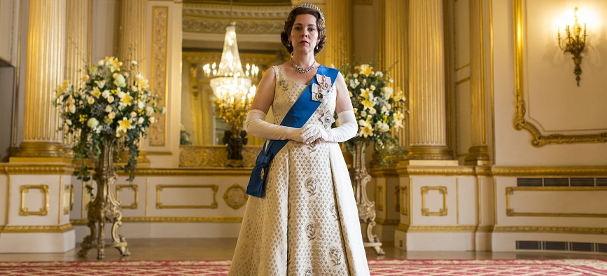 سریال تاج/ The Crown: معرفی سریال و زمان پخش فصل 3
