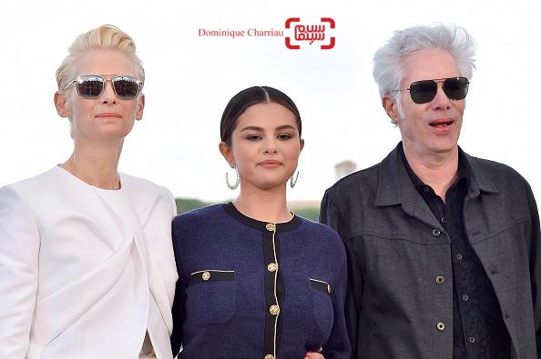 فتوکال فیلم «مرده نمی میرد»(The Dead Don't Die) در کن 2019