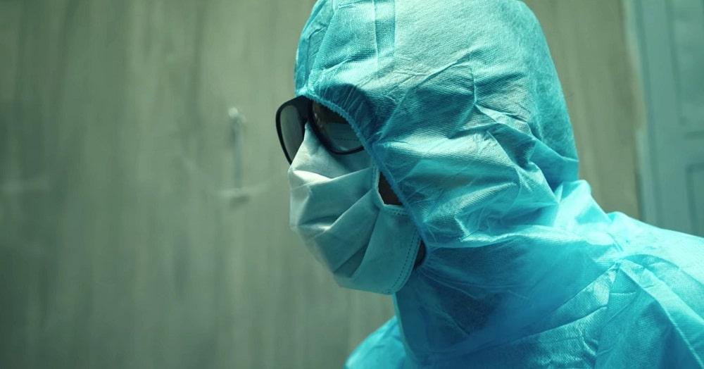 بهترین سریال های مستند خارجی سال 2020 از نگاه IMDb - پاندمی: چگونه جلوی شیوع را بگیریم (Pandemic: How to Prevent An Outbreak)