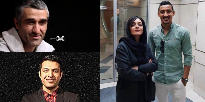 واکنش هنرمندان به خداحافظی رضا قوچان نژاد از تیم ملی
