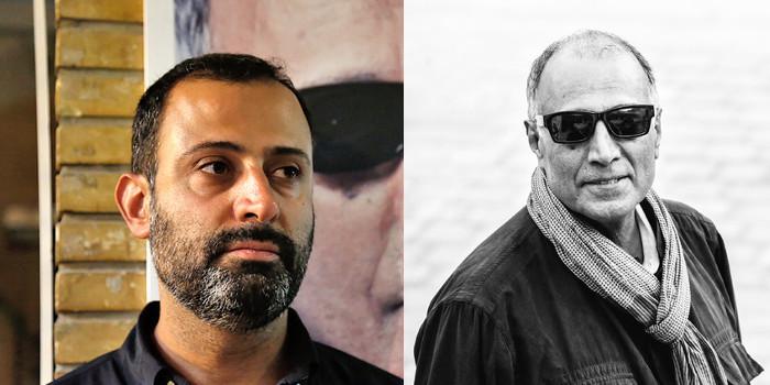 اعتراض بهمن کیارستمی به عدم انتشار گزارش پرونده پزشکی کیارستمی