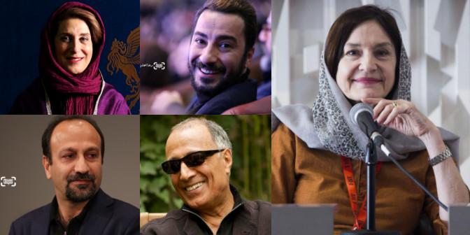 دبورا یانگ: نویدمحمدزاده و فاطمه معتمدآریا، بازیگران موردعلاقم هستند