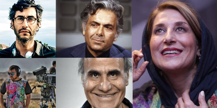 فاطمه معتمدآریا داور بخش افقهای جشنواره ونیز/ 4 فیلم ایرانی در ونیز