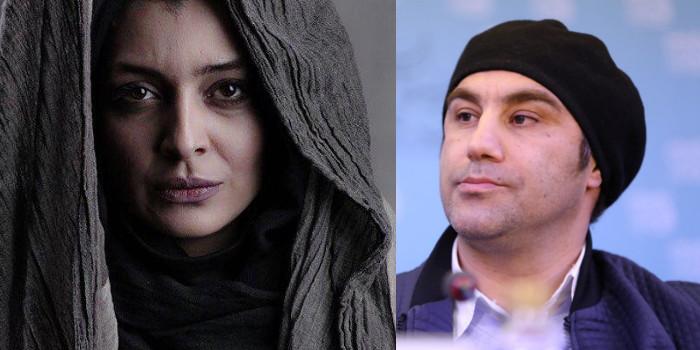 انصراف محسن تنابنده و پیوستن ساره بیات به فیلم «خزه»
