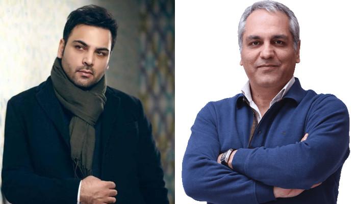 ادعای یک سایت: دریافت های میلیاردی مهران مدیری و احسان علیخانی از موسسه ثامن الحجج