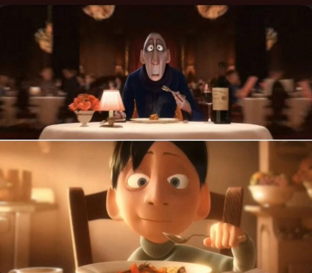 غمگین ترین صحنه های ماندگار انیمیشن های تاریخ سینما/ بخش دوم