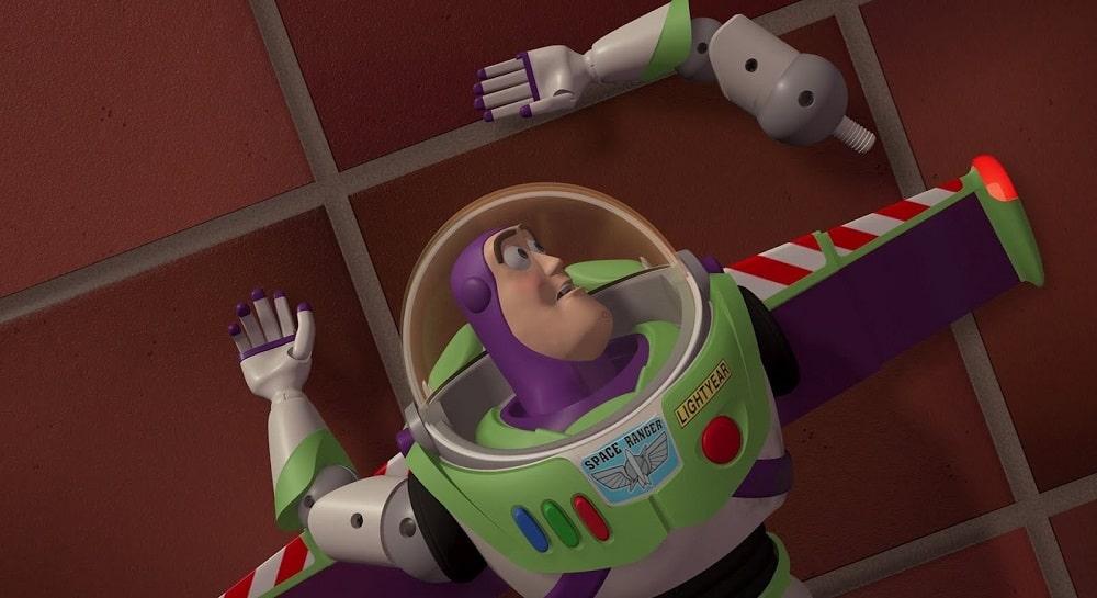 غمگین ترین صحنه های ماندگار انیمیشن های تاریخ سینما/ بخش دوم - داستان اسباب بازی (Toy Story1)
