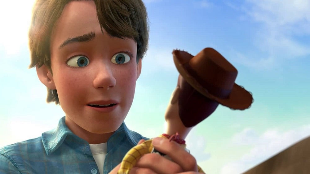 غمگین ترین صحنه های ماندگار انیمیشن های تاریخ سینما/ بخش دوم - داستان اسباب بازی 3 (Toy Story 3)