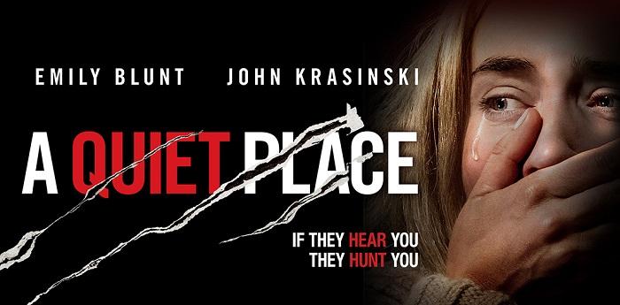 نگاه منتقدان به فیلم یک مکان ساکت (A Quiet Place)