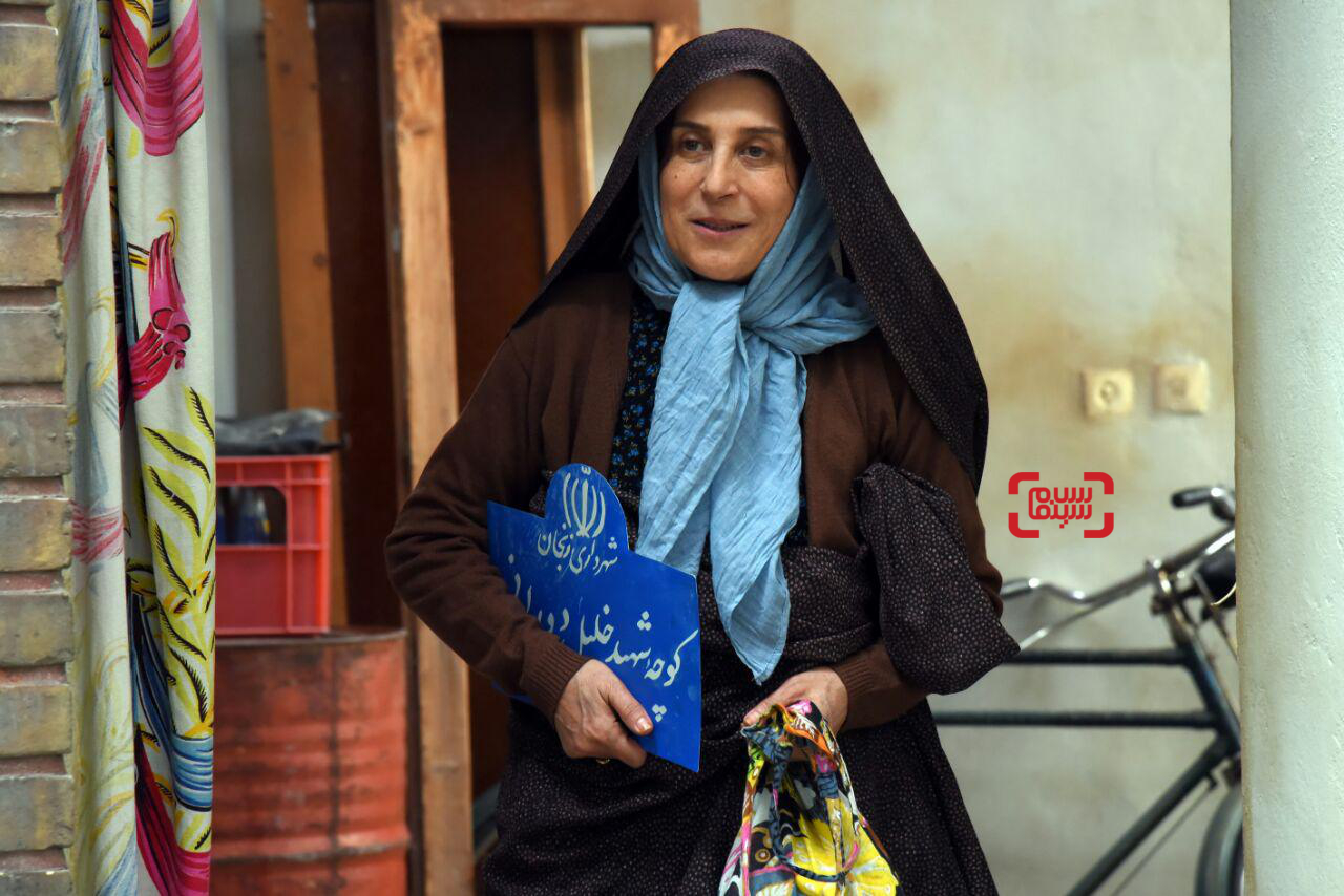 معرفی کامل فیلم «آباجان»/ سودای سیمرغ سی و پنجمین جشنواره فیلم فجر