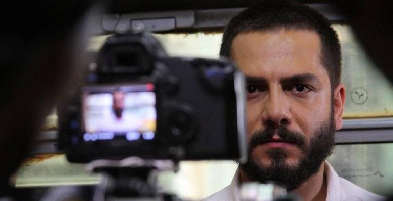 عباس غزالی: جزو بازیگرانی هستم که زیاد تمرین میکنم