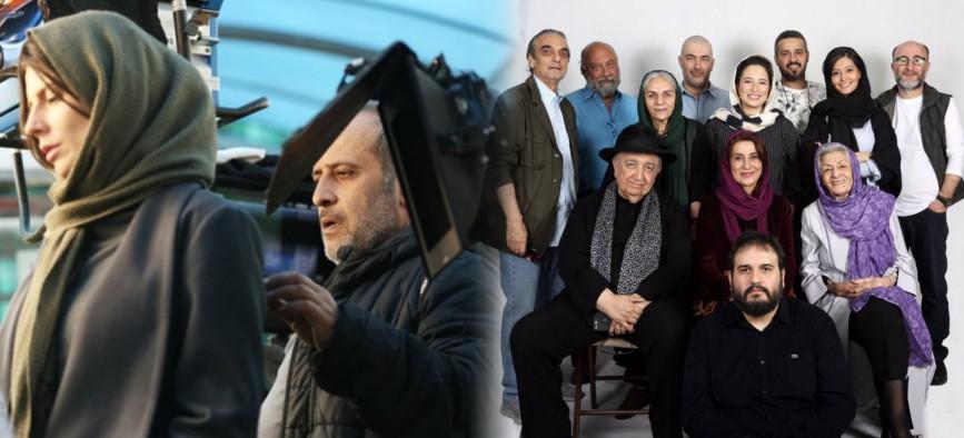 غایبان مطرح سی و هشتمین جشنواره فیلم فجر