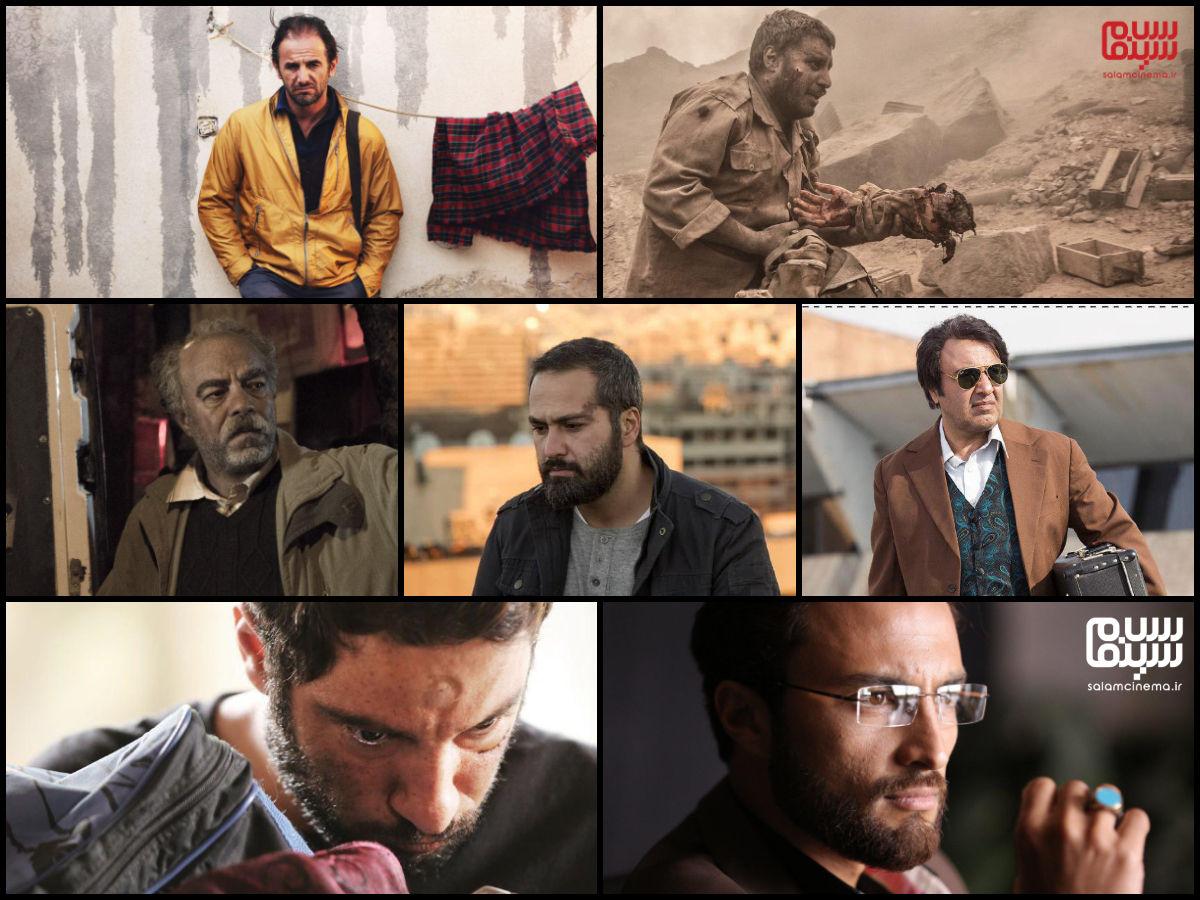 نامزدهای دوازدهمین جشن انجمن منتقدان و نویسندگان سینمای ایران