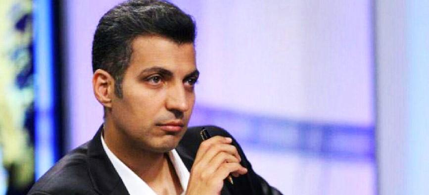 واکنش هنرمندان به حذف عادل فردوسی پور از برنامه نود